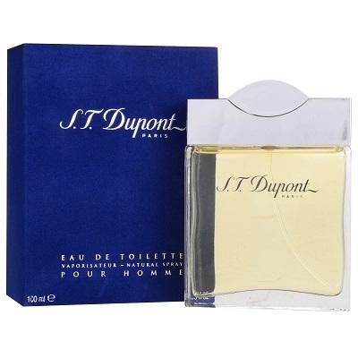 S.T. Dupont pour Hommeاس تی دوپونت پورهم