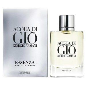 عطر ادکلن جورجیو آرمانی آکوا دی جیو اسنزا-Giorgio Armani Acqua di Gio Essenza 180ml