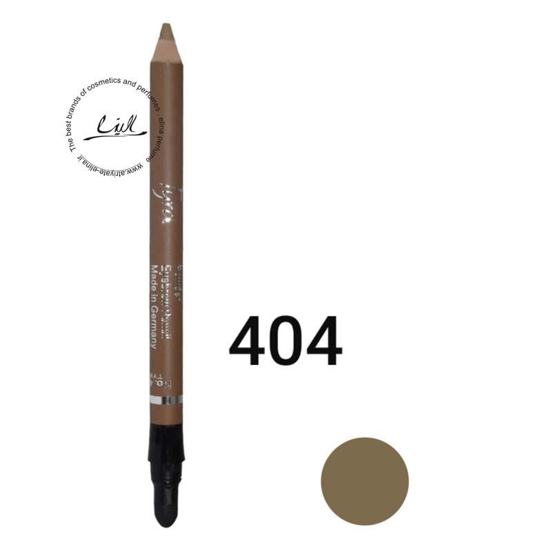 تایرا مداد ابرو پودری شماره 404