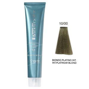رنگ مو پرلاکالر اویستر بلوند پلاتینه قوی شماره ۱۰/۰۰- Oyster Perla Color Hair Color Num 10/00