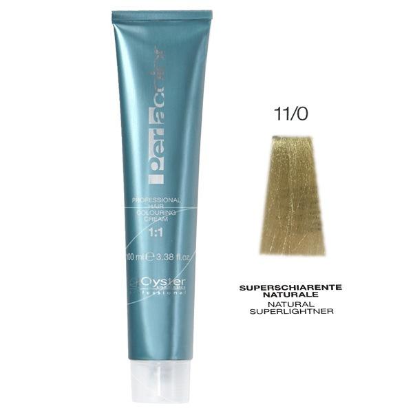 رنگ مو پرلاکالر اویستر طبیعی فوق العاده روشن شماره ۱۱/۰- Oyster Perla Color Hair Color Num 11/0