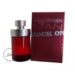 Halloween Man Rock On-عطر ادکلن هالووین من راک آن