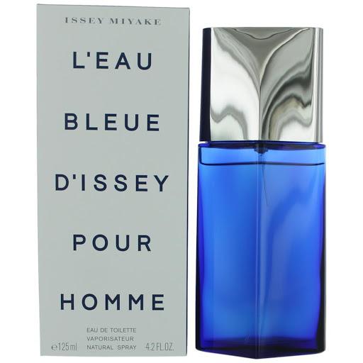 عطر ادکلن ایسی میاکه لئو بلو پورهم-Issey Miyake L'Eau Bleue d'Issey Pour Homme