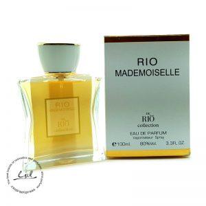 عطرادکلن ریو مادمازل-Rio Mademoiselle