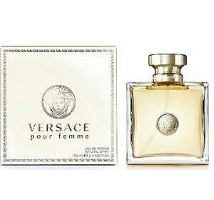 عطر ادکلن ورساچه پورفمه-Versace Pour Femme