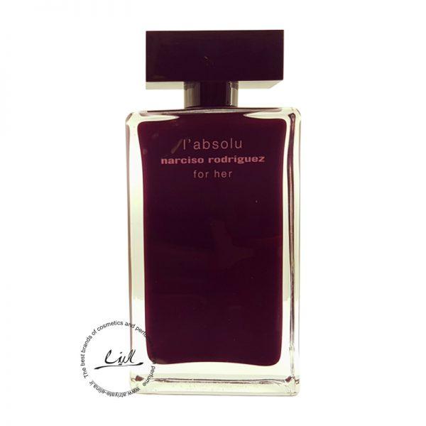 عطر ادکلن نارسیس رودیگرز له ابسولو-Narciso Rodriguez L'Absolu-