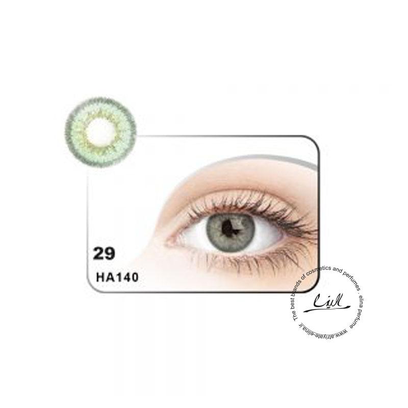 لنز رنگی شماره 28 مکسی بل کد HC330