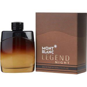 ادکلن عطر مونت بلنک لجند نایت-MONTBLANC Legend Night