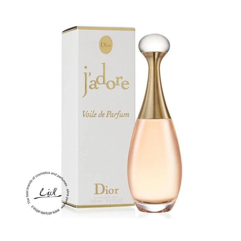 عطر ادکلن دیور جادور وویل -Dior J`Adore Voile