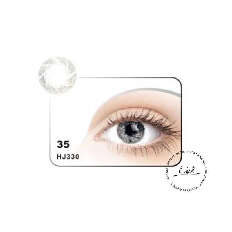 لنز رنگی شماره 35 مکسی بل کد HJ330