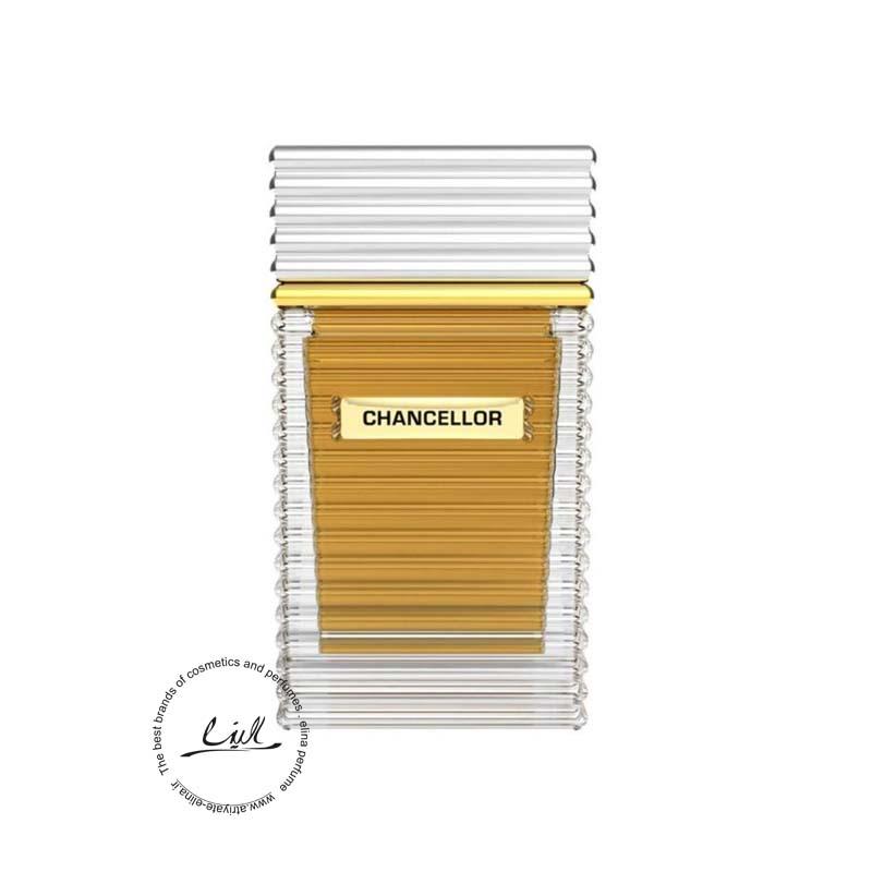 پاریس بلو عطر ادکلن مردانه چنسلر-CHANCELLOR PARIS BLEU