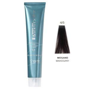 رنگ مو پرلاکالر اویستر ماهاگونی شماره ۴/۵- Oyster Perla Color Hair Color Num 4/5