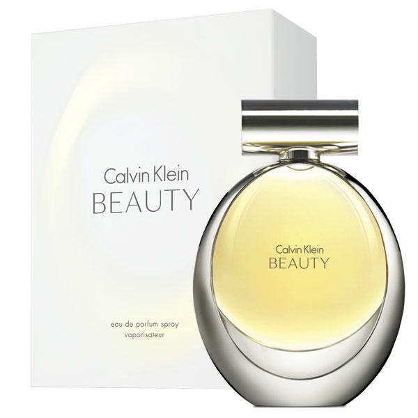 عطر ادکلن سی کی بیوتی-CALVIN KLEIN CK Beauty