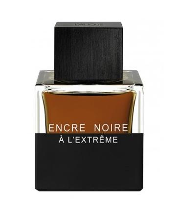 عطر لالیک انکر نویر ای ال اکستریم-Lalique Encre Noire A L Extreme