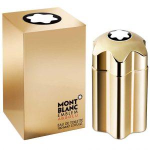 عطر ادکلن مونت بلان امبلم ابسولو-MONTBLANC Emblem Absolu