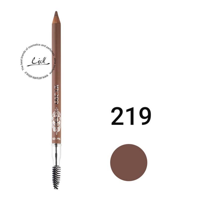 اسکار مداد ابرو شماره 219