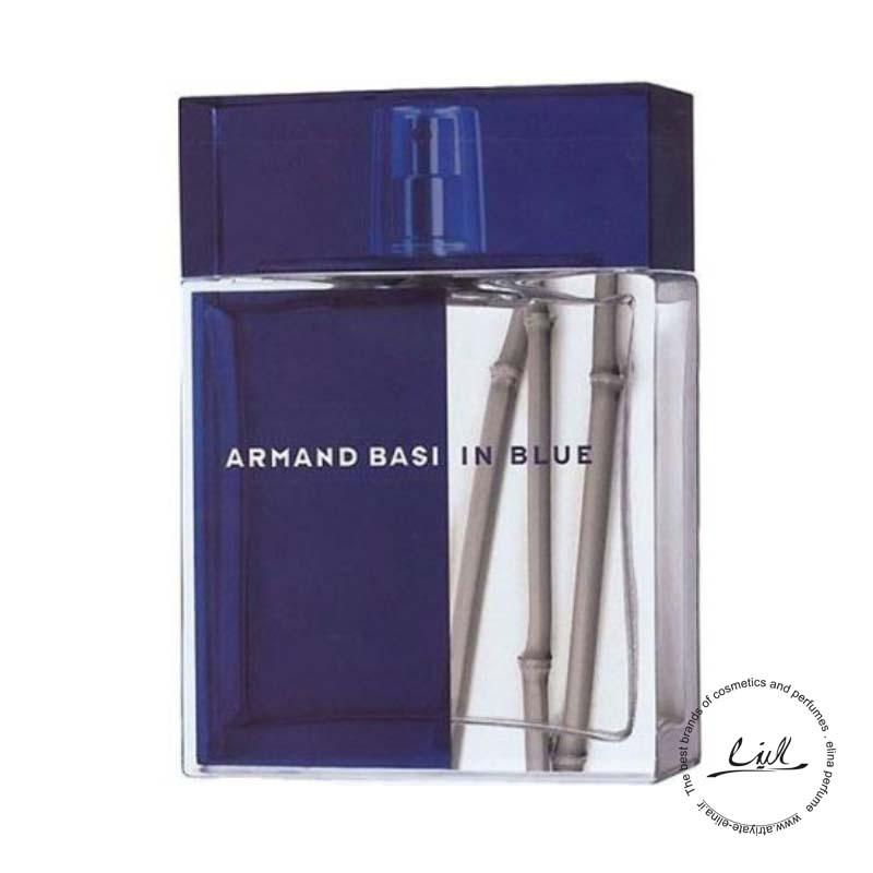 عطر ادکلن آرماند باسی این بلو- Armand Basi In Blue