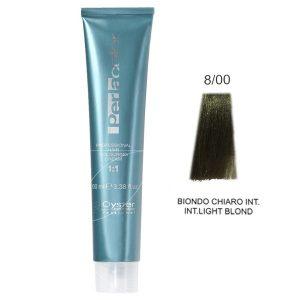 رنگ مو پرلاکالر اویستر بلوند روشن قوی شماره ۸/۰۰- Oyster Perla Color Hair Color Num 8/00
