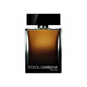 عطر ادکلن دی اندجی دلچه گابانا دوان مردانه-DOLCE&GABBANA THE ONE MEN EDP