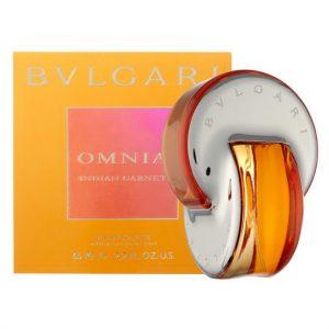 عطر ادکلن بولگاری اومنیا ایندیا-BVELGARI Omnia Indian Garnet
