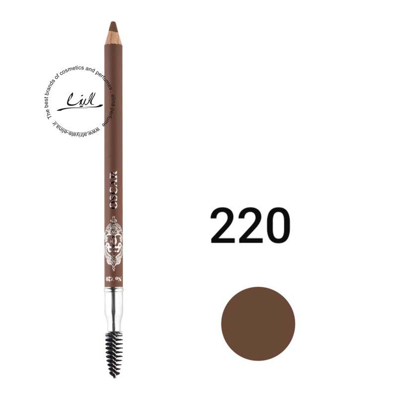 اسکار مداد ابرو شماره 220