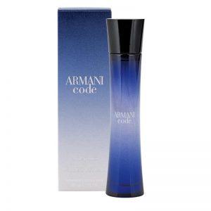 عطر ادکلن جورجیو آرمانی75میل-Giorgio Armani Code