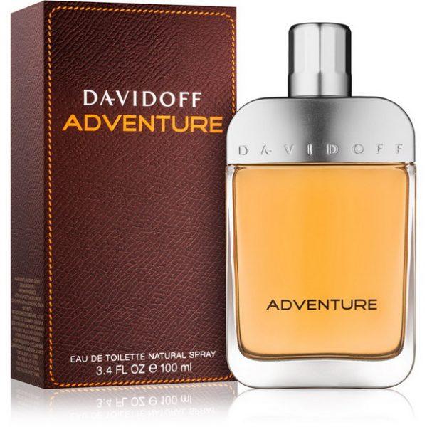 عطر ادکلن دیویدوف ادونچر مرد 100میل-Davidoff Adventure