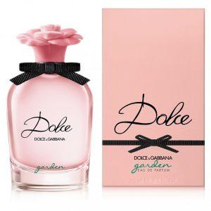 ادکلن عطر دولچه گابانا دولچه گاردن-Dolce Gabbana Dolce Garden