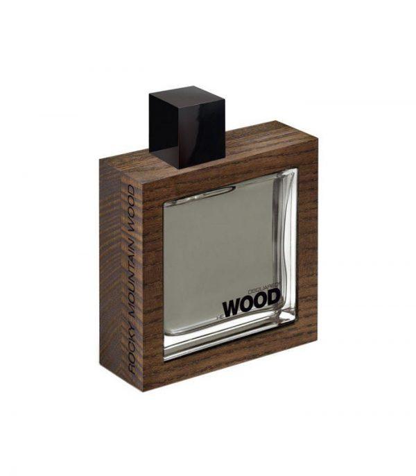 عطر ادکلن هی وود راکی مانتین وودمشکی-He Wood Rocky Mountain Wood