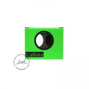 کالیستا سایه چشم دوتایی-Dual Eyeshadow Design شماره 10