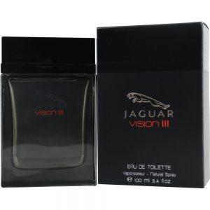 عطر ادکلن جگوار ویژن تری-Jaguar Vision III