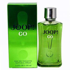عطر ادکلن جوپ گو سبز-Joop! Go
