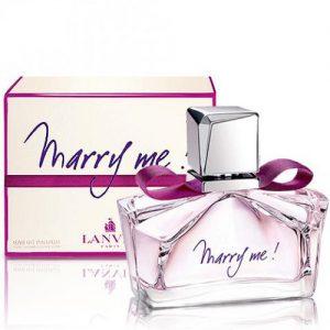 عطر ادکلن لانوین مری می 75میل پرفیوم-LANVIN Marry Me