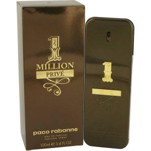 عطر ادکلن پاکو رابان وان میلیون پرایو-Paco Rabanne 1 Million Prive