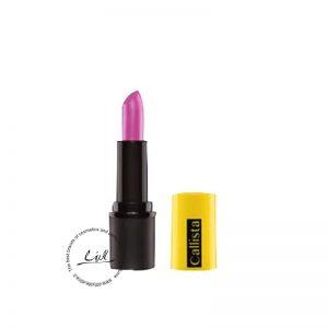 کالیستا رژ لب جامد مدل Glamor Shine شماره S81