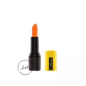 کالیستا رژ لب جامد مدل Glamor Shine شماره S82