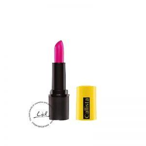 کالیستا رژ لب جامد مدل Glamor Shine شماره S83