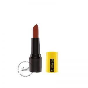 کالیستا رژ لب جامد مدل Glamor Shine شماره S88