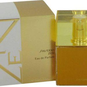 عطر ادکلن شیسیدوزن زنانه طلایی-Shiseido Zen