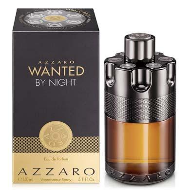عطر ادکلن آزارو وانتتد بای نایت-Wanted by Night Azzaro