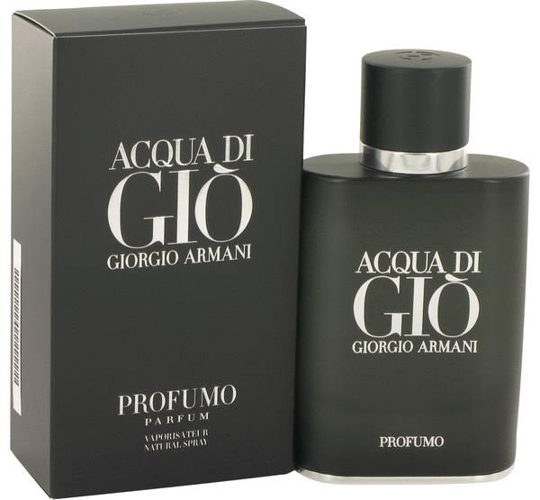 عطر ادکلن جورجیو آرمانی پرفومو- Giorgio Armani Acqua di Gio Profumo 180 ml