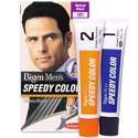 کیت رنگ مو بیگن سری speedy colour مدل natural black شماره 101