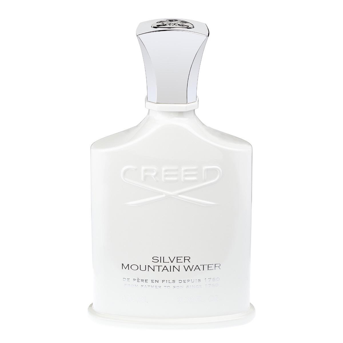 تستر عطر ادکلن کرید سیلور مانتین واتر-Creed Silver Mountain Water