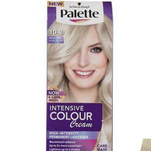 رنگ موی پالت شماره 10/2-palette Ultra Ash Blonde