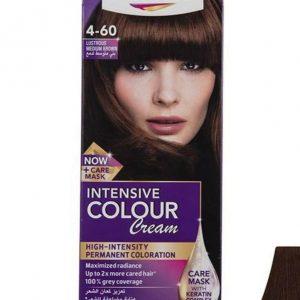 رنگ موی پالت شماره 60-4 palette Medium Brown