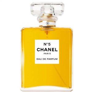 عطر ادکلن شنل نامبر5-Chanel N°۵