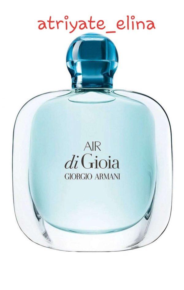 عطر ادکلن جورجیو آرمانی دیجیوایر 100میل پرفیوم-Giorgio Armani Air di Gioia