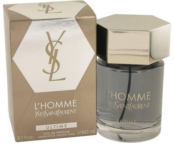 عطر ادکلن ایوسن لورن لهوم اولتایم-L'Homme Yves Saint Laurent